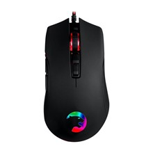 Gamepower Ursa Rgb Gaming Mouse Usb Siyah