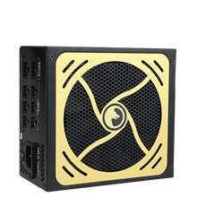 Gametech RGB700 GOLD 750W 80 Plus Gold 14 Cm