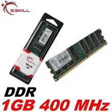 GSKILL Value DDR-400Mhz 1GB DIMM