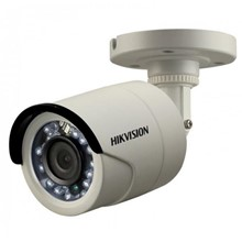 Haıkon Ds-2Ce16C0T-Ir 1Mp 2.8Mm 20M Hd-Tvı Kamera