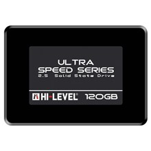 Hi-Level 120GB Ultra HLV-SSD30ULT SSD