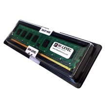 HI-LEVEL 1GB 400MHz Non-ECC DDR RAM HLV-PC3200/1G