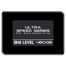 HI-LEVEL 480GB HLV-SSD30ULT/480G S3 550-530 MB/s