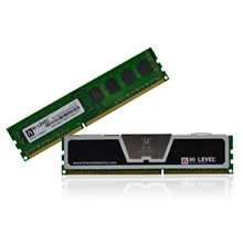 HI-LEVEL 8GB 1600 MHz DDR3 RAM BELLEK SOGUTUCULU HI-LEVEL PC