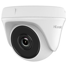 Hılook THC-T120-PC 2Mp 2.8Mm 20M Ir Mesafe 4In1 Plastık Kasa Dome Kamera