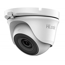 Hılook THC-T120-PS 2MP Dome 3.6MM 20Metre 4İn1 Güvenlik Kamerası Sesli