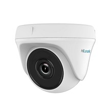 Hilook THC-T130-P 3MP 2.8MM CMOS 1080P 20MT Smart IR/DNR Plastik Kasa Dome Kamera