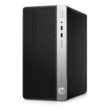 HP 1JJ87EA 400MT i5-7500 4GB 1TB Dos Masaüstü Pc