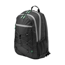 HP 1LU22AA 15.6 Active Black Backpack