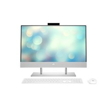 "HP 24-dp0012nt 209R1EA i5-10400T 8 GB 1 TB + 256 GB SSD MX330 23.8"" Full HD All in One PC"