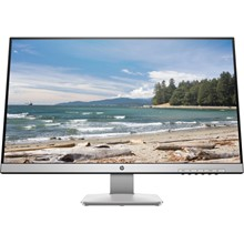 "Hp 27"" 27Q 3Fv90Aa Gaming Fhd 2Ms Dvi Hdmi Dp"