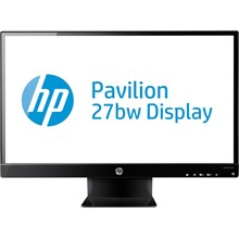 "Hp 27"" 27Wm V9D84Aa 7Ms Vga Dvi Hdmi Ips"
