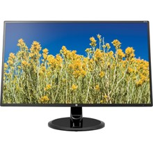 "Hp 27"" 27Y 2Yv11Aa 5Ms Fhd Vga Dvi Hdmı Ips Led"