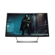 "Hp 32"" 3Bz12Aa 5Ms Pavilion Gaming Qhd 2Xhdmi Dp"