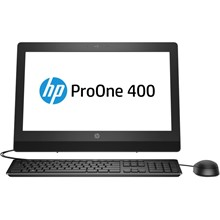HP 400 G3 2KL17EA All in One PC