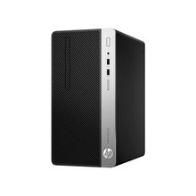 HP 400 G5 4HR59EA i7-8700 4 GB 1 TB Desktop Pc