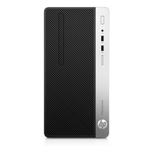 Hp 400 Mt G6 Pd 7Ph49Es İ7-9700 8Gb 512Gb Ssd Fdos