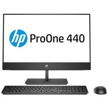 "HP 440 G4 4NT87EA i5-8500 4 GB 1 TB UHD Graphics 630 23.8"" All in One Bilgisayar"