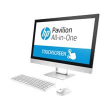 HP 4GT13EA 27-r103nt i7-8700T 16G 512SSD 27 DOS