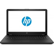 "Hp 7Gt27Ea 15-Bs123Nt I3-5005U 4Gb 128Gb Ssd 15.6"" Freedos Notebook"