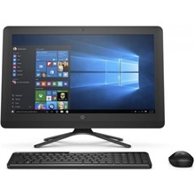 HP AIO PC 22-C0038NT 4MP80EA i5-8250U 8GB 1TB 2GB MX110 21.5 DOS