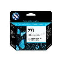 Hp CE020A 771 Photo Black/L. Gray Dj. Baskı K.