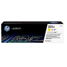Hp Cf402X Yellow Toner Kartuş (201X)