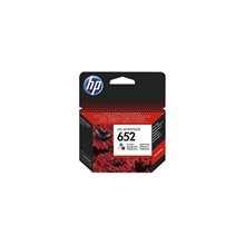 HP F6V24A Ink Cartridge (652)