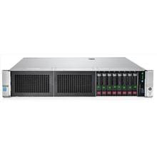 HP ProLiant DL380 Gen9 803861-B21 Hp Sunucu
