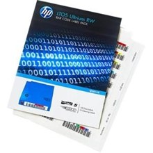 Hp Q2011A Sticker