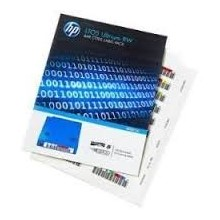 Hp Q2013A Sticker