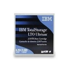 IBM 00V7590 Data Kartuş (LTO6)