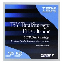 Ibm38L7302 - Ibm 38L7302 Data Kartuş (Lto7)
