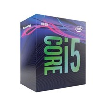 Intel Cı5 9500 3.0Ghz 9Mb Uhd630 Box 1151V2