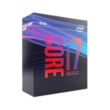 Intel Core Cı7 9700 3,0 / 4,7 Ghz 12Mb Box 1151V2