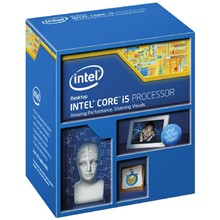 Intel Core i5 4590 3.30GHz 1150Pin 6MB HD4600 Box