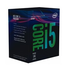 Intel Core İ5-8600 3.10 Ghz (6-Core Up To 4.30 Ghz) 8.Gen Lga İşlemci  8.Nesil