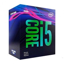 Intel Core İ5-9400 4.10 Ghz 9Mb 1151P