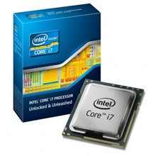INTEL CORE I7 3930K 3.20GHZ 12MB 2011P FANSIZ