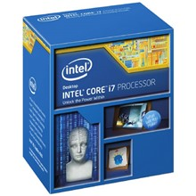 INTEL CORE i7 4770K 3.50GHz 8M 1150P