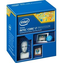 Intel Core i7 4790 3.60GHz 1150Pin 8MB HD4600 Box