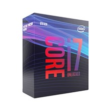 Intel Core İ7-9700K Coffee Lake 3.6 Ghz (4.9 Ghz Turbo) Lga 1151 95W