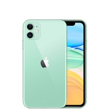 Iphone 11 64Gb Green (New Edition)