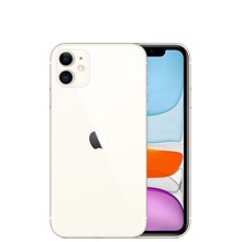 Iphone 11 64Gb White (New Edition)