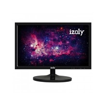 Izoly 21.5 2256 5Ms Fhd Vga Led Speaker Monitör