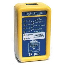 JDSU-TP100 Tell-AllIndicator Phone and Data Line Identifier