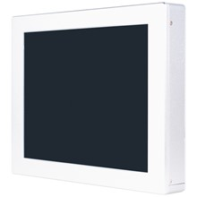 Jetway 12.1 121Sc-2930-4G Ip65 Panel Pc
