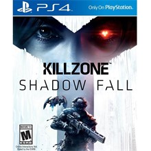 Killzone: Shadow Fall (PS4)/EAS
