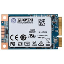 Kingston 120Gb Uv500 Msata Suv500Ms/120G