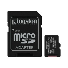 Kingston 128Gb Microsd Cl10 Sdcs2/128Gb